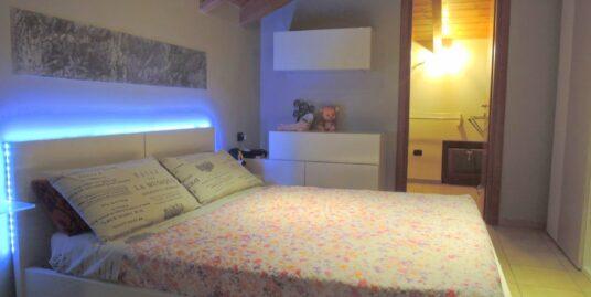 Appartamento su due livelli Ferno