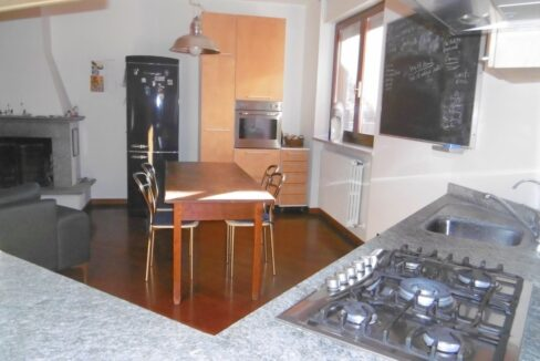 Villetta in residence Gallarate Crenna