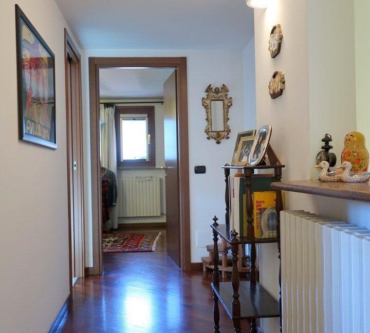 Villa a schiera Gallarate Crenna