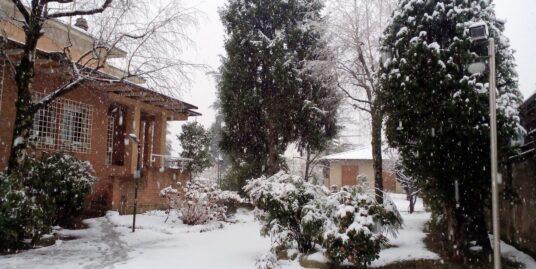 Villa con giardino a Gallarate vicinanze centro