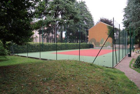 Attico in residenza con parco e piscina Gallarate