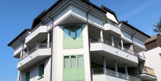 Ampio bilocale con terrazzi Gallarate centro