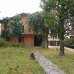 Signorile villa singola con giardino Samarate